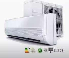 Aire acondicionado, suministro en instalacion, mantenimiento preventivo y correctivo