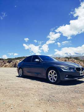 Oportunidad!!! Bmw 320i 2013