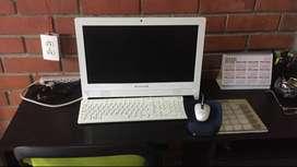 Vendo computador lenovo