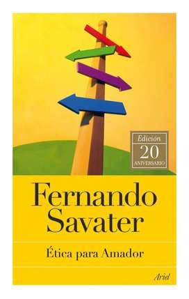 Etica para Amador – Fernando Savater