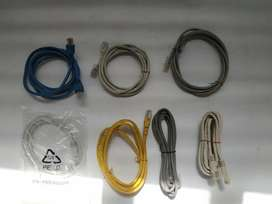Cable de Red - Patch Cord