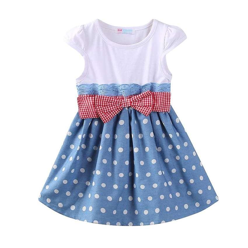 Vestidos nenas 3, 4, 5 anos. 0