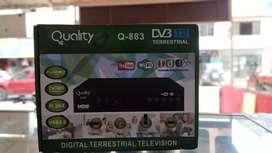 Tdt en promoción canales full HD