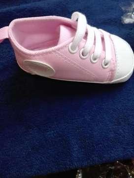 Zapatillas Deportivas Clásicas