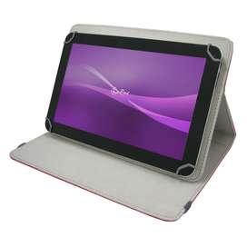 case funda protector de tablet