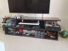 Vendo mueble tv multimedia