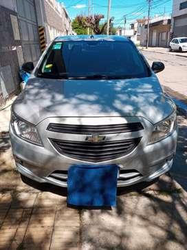 Chevrolet Prisma Joy LS 1.4 2017