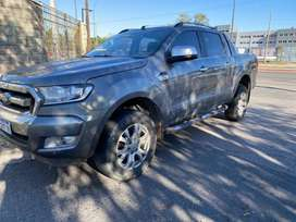 Ford Ranger Limited 2016 - Acepto menor en parte de pago