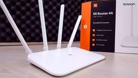 Xiaomi Router 4A compatible con 5g y 4 antenas para mayor potencia