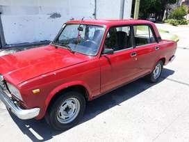 auto lada 1600