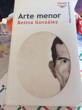 Arte Menor