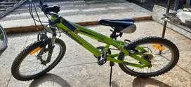 Bicicleta rod 20