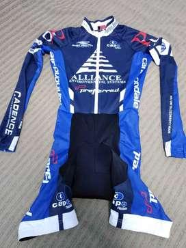 Enterito ciclismo importado