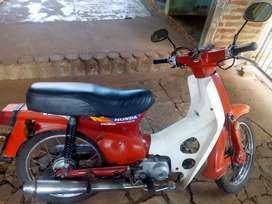 Vendo Econo Pawer 90