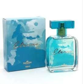 Fragancia Eterna Blue - Floral Cítrico - Hinode