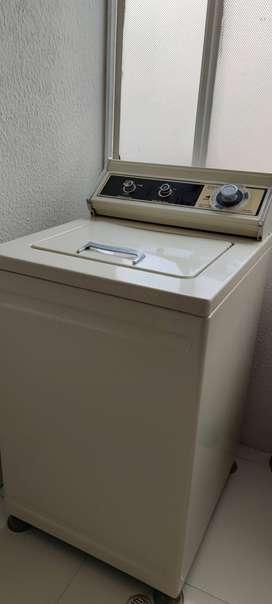 Lavadora Centrales 12 lbs