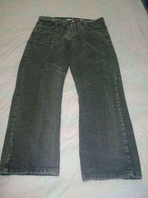 jeans usados 0