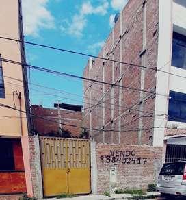 TERRENO EN VENTA, LAS PALMAS, CHICLAYO
