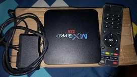 Venta tv box