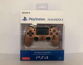 Control Ps4 PlayStation 4 Cobre Segunda Generacion Generico Garantia