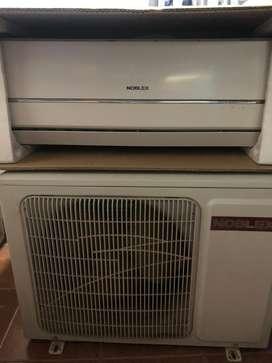 Aire acondicionado 3200 frigorias
