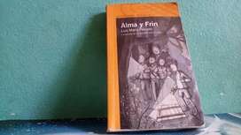 Libro alma y frin