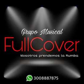 Grupo Musical FullCover