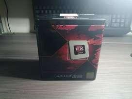 procesador fx 8320 amd