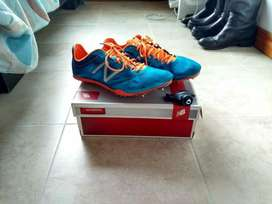 Spikes New Balance Atletismo