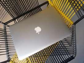 Ganga MacBook Air 2013 core i5