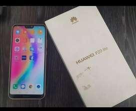 Huawei P20 lite Rosa de 32gb