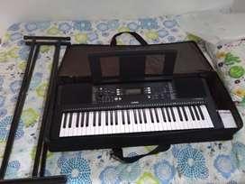 Organo usado