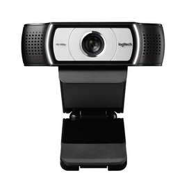 CAMARA LOGITECH C930e WEBCAM FULL HD 1080