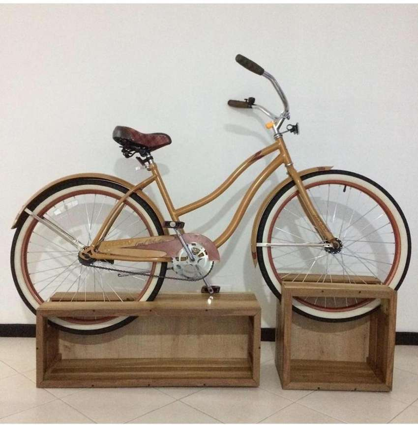 Bicicleta Huffy 0