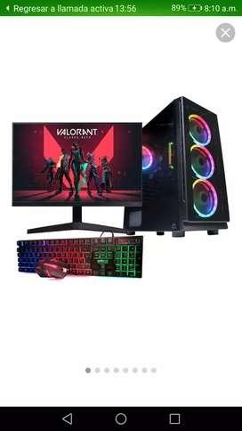 PC Gamers con garantía
