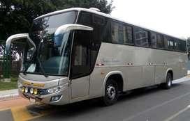 ALQUILER TRANSPORTE ANITA TOURS