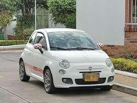Fiat 500 Sport Gran Oferta