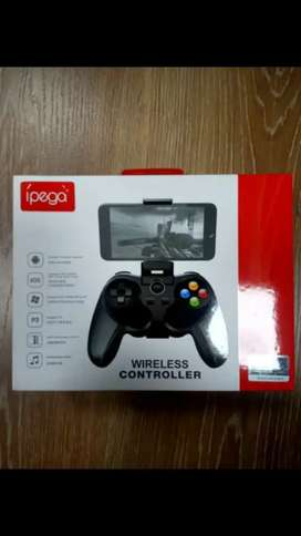 Control Ipega 9021 Bluetooth Game Pad Joystick