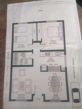 Vendo plan de Inquilinos Bahiense