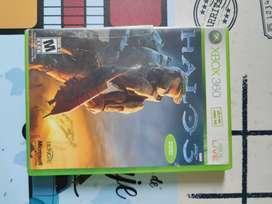 Juego Halo 3 Original Xbox-360 Cambio por otro artículo
