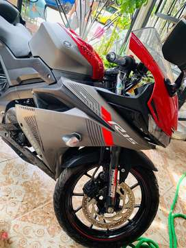 Yamaha R15 V3 nueva