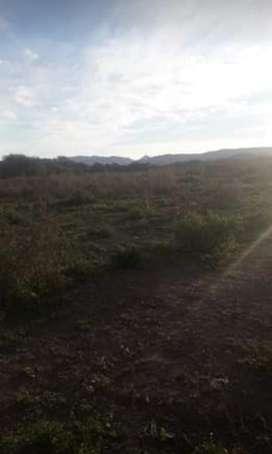 Vendo 18 Hectáreas Zona Sierras Chicas Río Ceballos a 700 mts de la Ruta E53