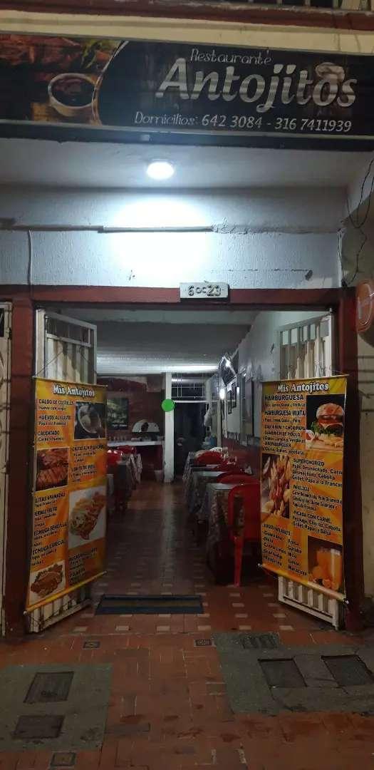 Venta restaurante 0