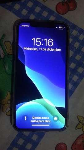 Vendo iphone xs 64g