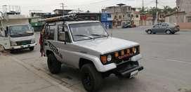 Toyota land cruizer 1986