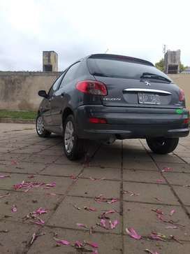 Peugeot  207 allure compact 1.6 Nafta