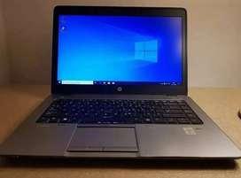 Divina Ultrabook Hp I5 Turbo 8 Gb Ram + 180 Gb Ssd T/ Ilum!