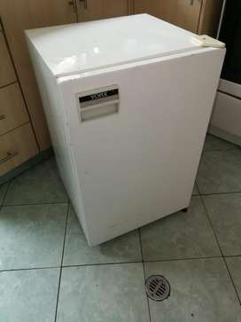 Refrigerador pequeño