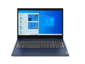 Notebook Lenovo 81wr000fus Ideapad 3 Intel Core I3 8gb 15°