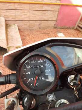 Moto X R 150 Impecable.